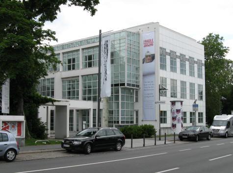 applied arts museum in frankfurt germany. Black Bedroom Furniture Sets. Home Design Ideas